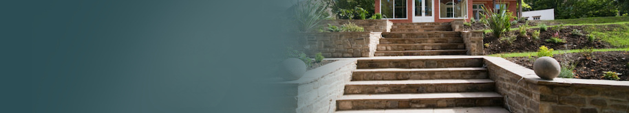 Domestic Landscaping in Huddersfield