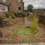 Domestic Project, Holmfirth