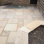 Paving Makeover, Marsden