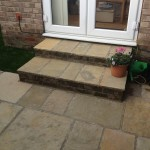 Domestic Garden Flockton