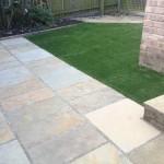 Domestic Garden Flockton