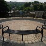 Park improvments, Holmfirth