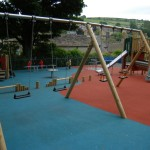 Playground, Holmfirth