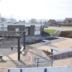 Playground, Huddersfield