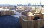 Commercial Landscaping in Huddersfield, West Yorkshire