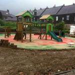 Playground, Bradford