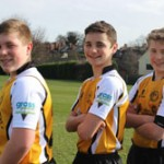 sponsors junior rugby