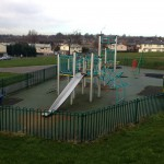 Walnut Grove Play Area