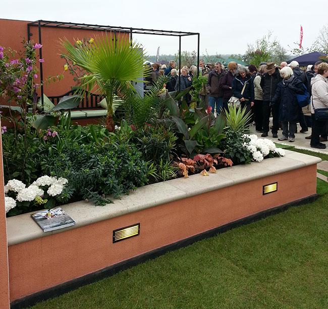 Harrogate Spring Flower Show Award