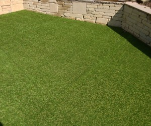 GrassGreener artificial lawn
