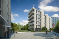 softworks contract, Chiswick Point