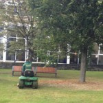grounds maintenance university of huddersfield