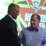 Huddersfield Giants Awards 2014