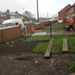 Keepmoat landscaping 3