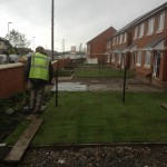 Keepmoat landscaping 1