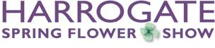 Harrogate Spring Flower Show logo