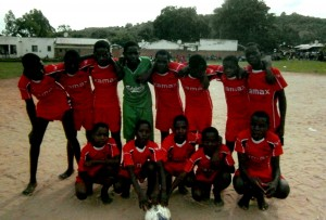 newsome panthers malawi