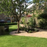 domestic garden makeover after2