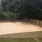 decking holmfirth