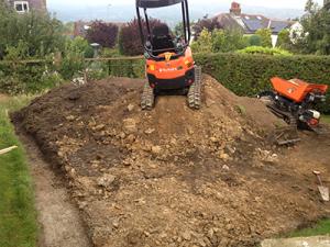 landscaping lepton 2