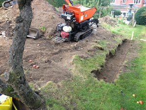 landscaping lepton 6