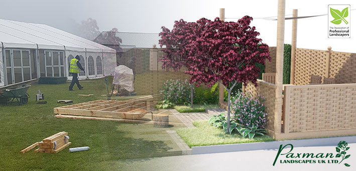 My Family Garden at Harrogate Spring Flower Show