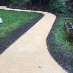 Briar Court Pathway 1