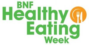 Healthy Eating Week 2017