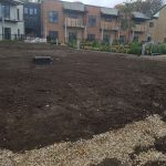 Redwood Glades Care Home landscaping 2