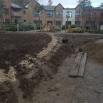 Redwood Glades Care Home landscaping 3