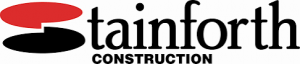 stainforth construction logo