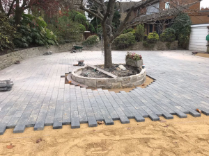 Block Paving Wakefield 4