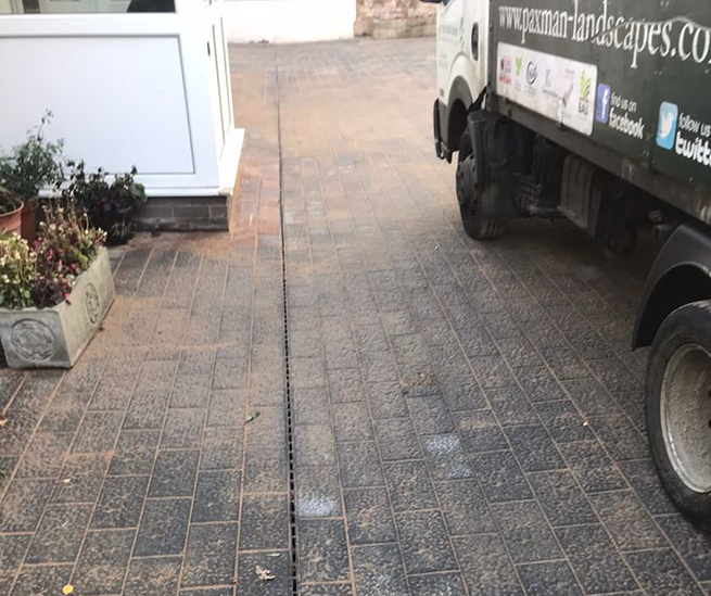 Block Paving Wakefield 7